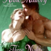 Thumbnail image for Guilty Pleasures…Romance Novels