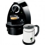The Nespresso C100