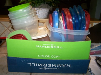 Post image for Replace Your Food Storage Containers