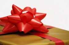 Post image for Gift Wrapping Ideas