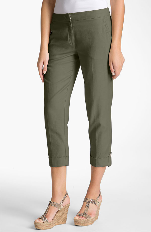 Eileen Fisher Capri pants from Nordstrom's
