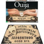 Blast From The Past: The Ouija Board
